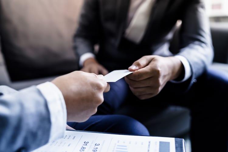 realtors receiving referrals
