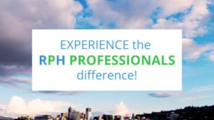 Experience the RPHP Difference