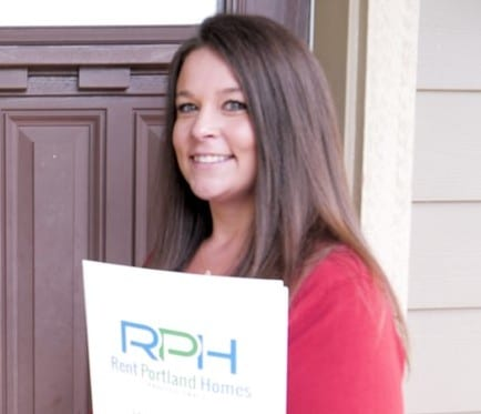 Caitlin Marlow - Rent Portland Homes Professionals