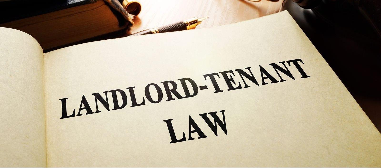 Oregon Landlord-Tenant Law Handbook