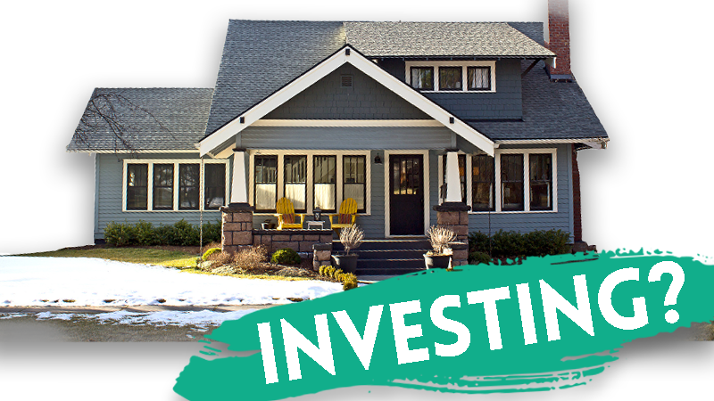 INVEST IN RENTAL PROPERTY