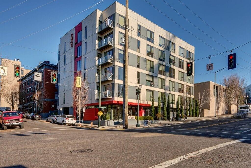 rental properties in the Portland Oregon