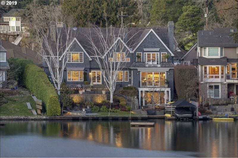 Should You Move To Lake Oswego Oregon?