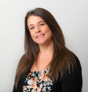 Caitlin Marlow - Leasing Coordinator