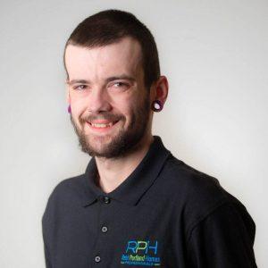 Kristofer Loggins - Maintenance Technician