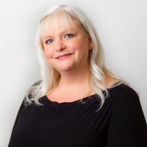 SARAH BLANKENSHIP - PORTFLIO MANAGER