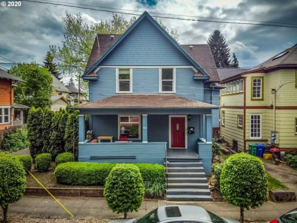 Single Family Home Management In Portland Oregon