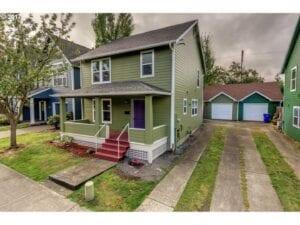 rental property in Portland