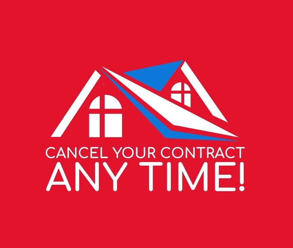 Cancel Your Contract Anytime