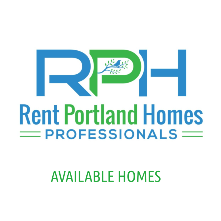 AVAILABLE HOMES - RPHP
