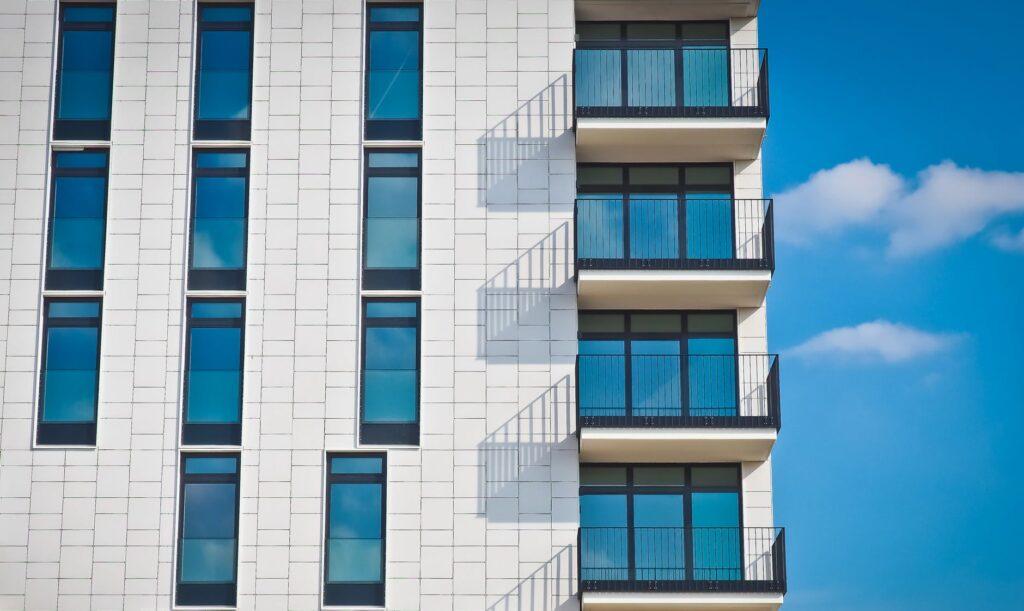 multifamily property management